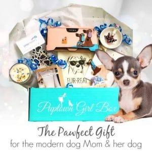 Pawfect gift