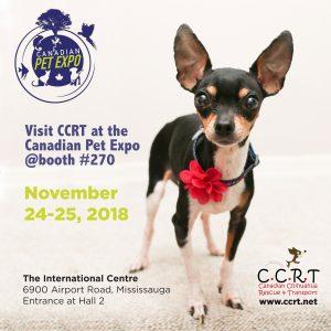 Cdn Pet Expo